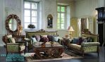 Sofa Set Mewah Ukiran Klasik Luxury